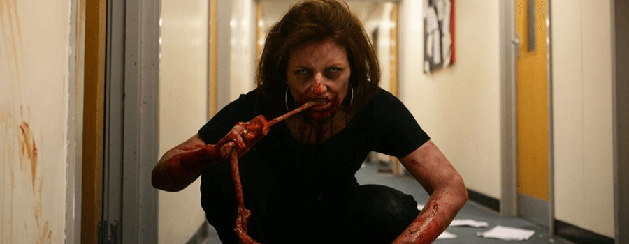 zombie movies and tv series netflix dead set
