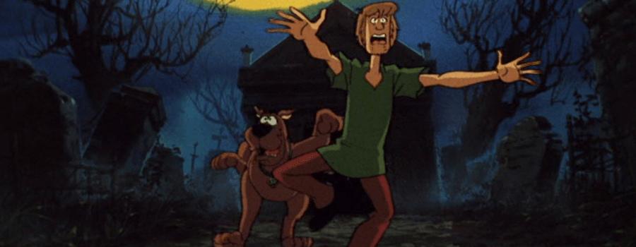 zombie movies and tv series netflix scooby doo on zombie island