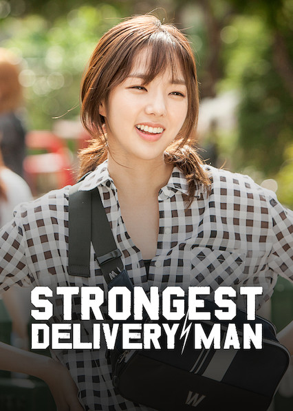 Strongest Deliveryman on Netflix USA
