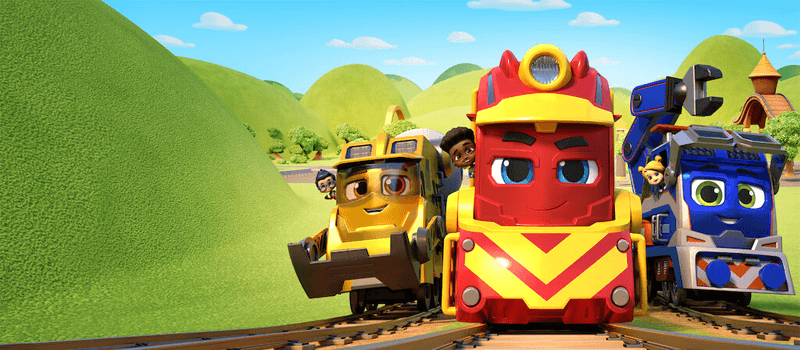 mighty express animated movies and tv series coming to netflix in 2021 and beyond