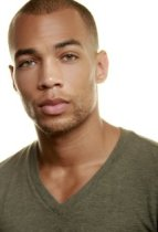Kendrick Sampson joins The Vampire Diaries as Jesse, a student at Whitmore College.