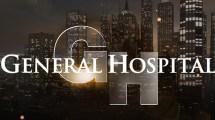 General Hospital logo