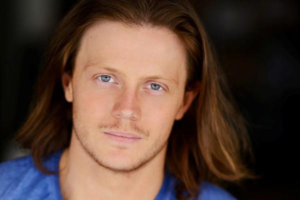 Zachary Garred