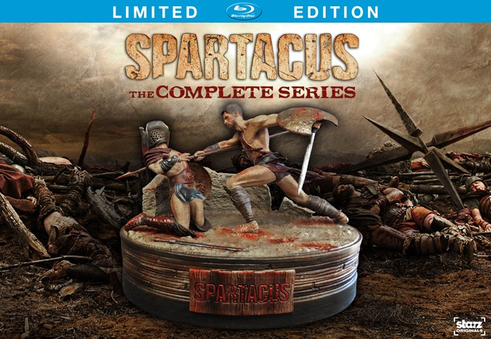 spartacus-box-limited-edition