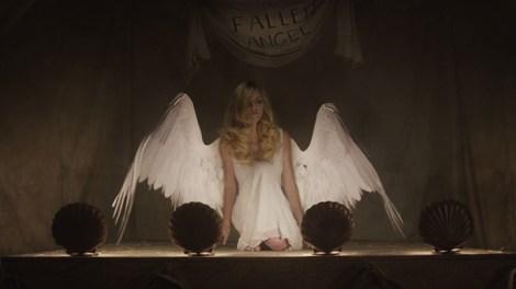 American Horror Story: Freak Show - Fallen Angel Teaser