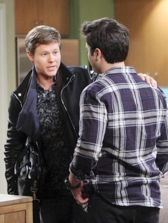 Desperate to save his marriage, Will pleads with Sonny to forgive him.