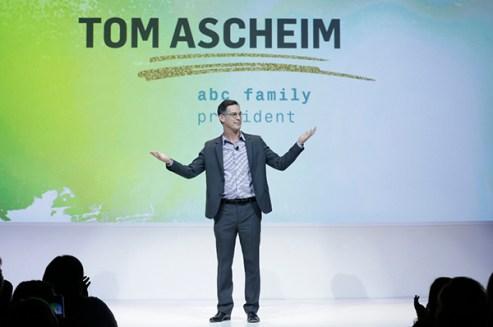 Tom Ascheim