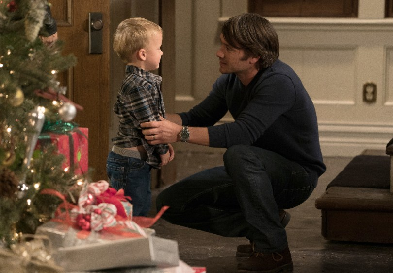 """GENERAL HOSPITAL - """"General Hospital's"""" Nutcracker Gala begins airing the week of December 21, 2015. The Emmy-winning daytime drama """"General Hospital"""" airs Monday-Friday (3:00 p.m. - 4:00 p.m., ET) on the ABC Television Network. (ABC/Todd Wawrychuk) CHARLES/ ETHAN LOSIE, DOMINIC ZAMPROGNA"""