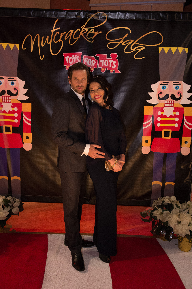 "GENERAL HOSPITAL - ""General Hospital's"" Nutcracker Gala begins airing the week of December 21, 2015. The Emmy-winning daytime drama ""General Hospital"" airs Monday-Friday (3:00 p.m. - 4:00 p.m., ET) on the ABC Television Network. Episodic (ABC/Todd Wawrychuk) ROGER HOWARTH, KATHLEEN GATI"