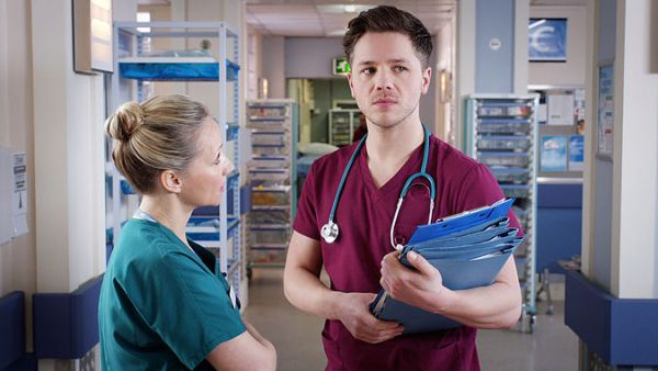Holby City - Series 18, ep 34