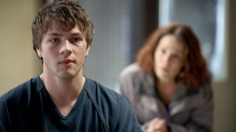 Connor Jessup