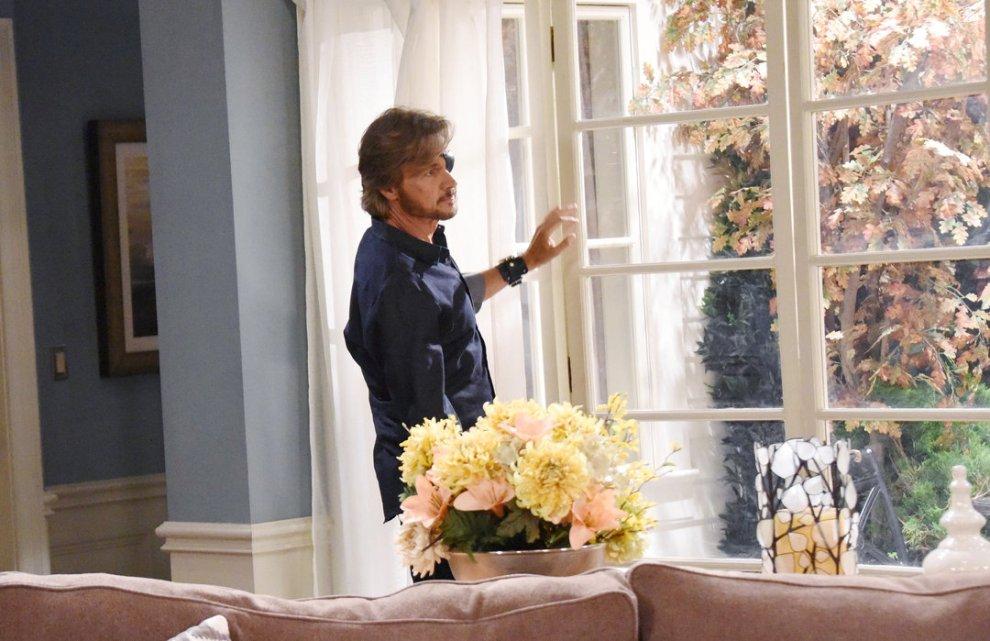 Steve investigates a new threat against his sister. (JPI)