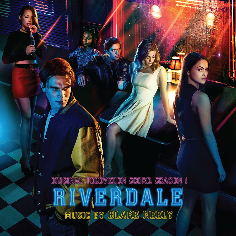 84bb9268403 One of the (many) aspects I loved about The CW s Riverdale s stellar  freshman season was the score for the show. The music was perfectly paired  with the ...