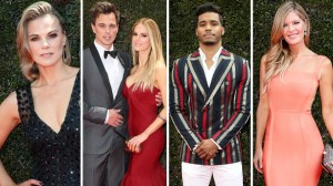 45th Annual Daytime Emmy Awards Best Dressed