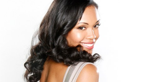 Mishael Morgan