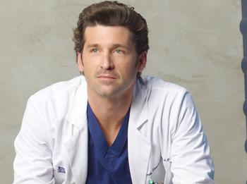 Grey's Anatomy Previews: November 18th Episode