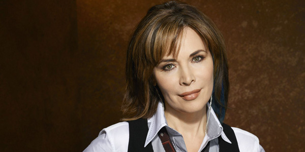 One On One With Lauren Koslow Kate Days