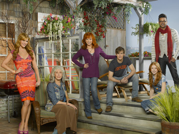 Cast of Malibu Country