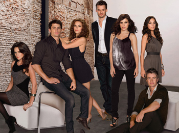 One Tree Hill Previews: October 19th Episode