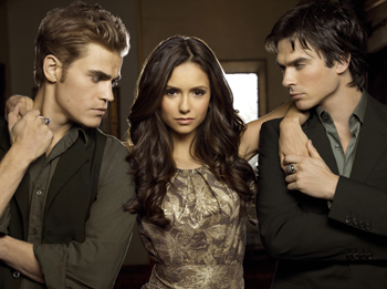 Vampire Diaries Previews: October 28th Episode