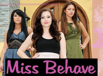 'Miss Behave' Adds More Faces For Season 2