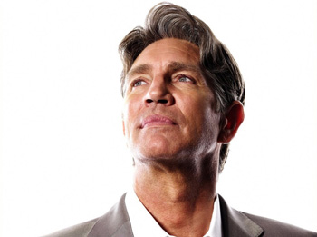 Film Star Eric Roberts Joins 'The Young and the Restless'
