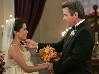 The Spin Cycle: Robin's Wedding