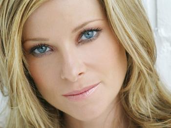 Dixie's Back! Cady McClain Returning To AMC