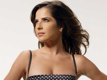 No Exit for Kelly Monaco