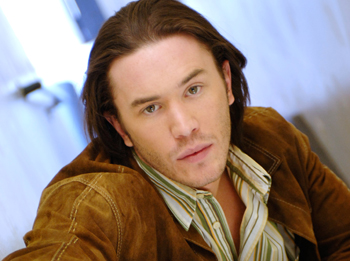 Tom Pelphrey Joins ATWT