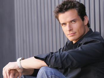 One on One with Antonio Sabato, Jr