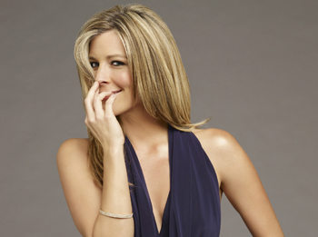 Laura Wright Signs New Deal With 'GH'