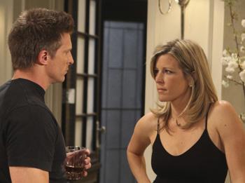 Sneak Peek: Steven & Lisa Flirt; Carly Makes Brook Lynn An Offer