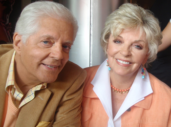 A 'Day of Days' With Bill and Susan Hayes