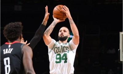 Boston, Celtics