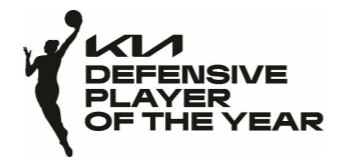 Defensive Player of the Year