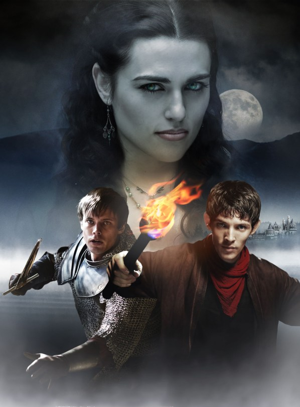 Image result for Merlin season 3