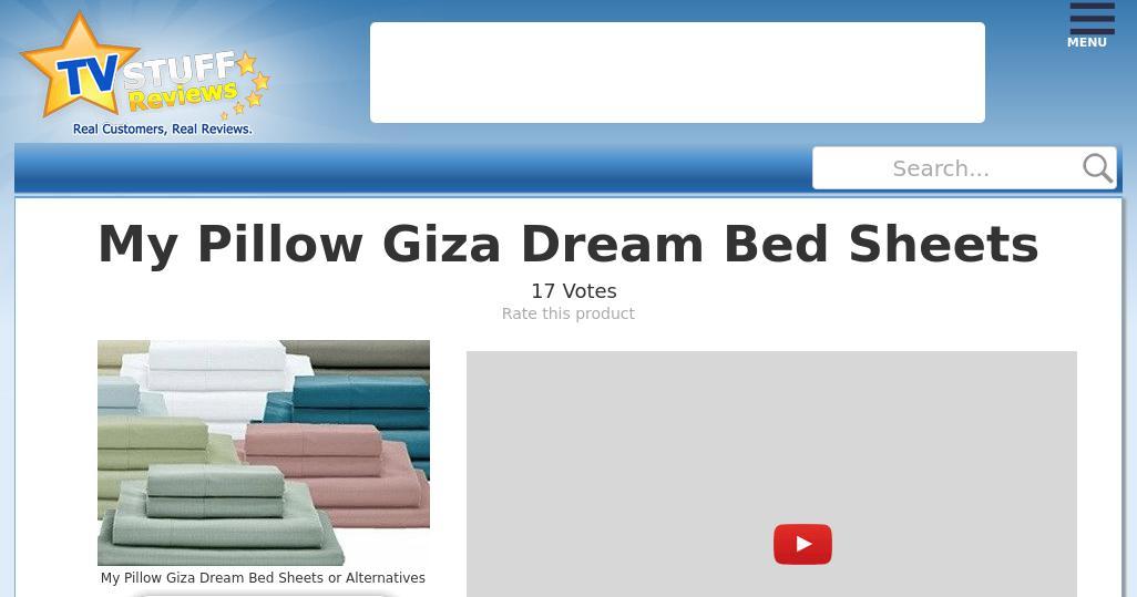 my pillow giza dream bed sheets reviews