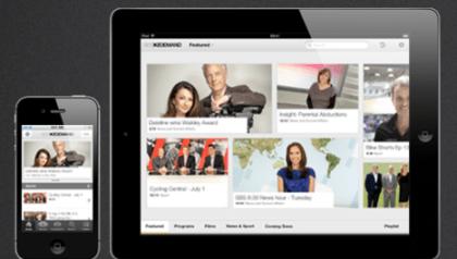 Revamp for SBS On Demand app – TV Tonight