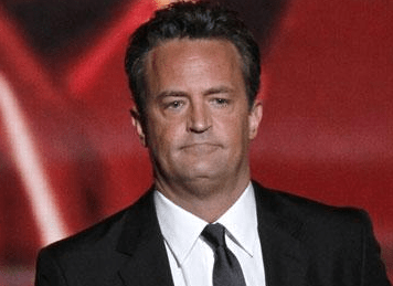 Matthew Perry plans a new take on The Odd Couple – TV Tonight