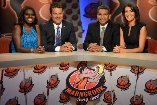 Image result for the marngrook footy show