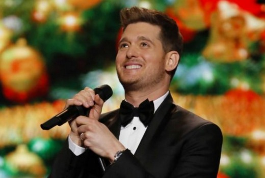more music specials on seven see michael buble returns this saturday night with his 5th holiday special michael bubles christmas in hollywood