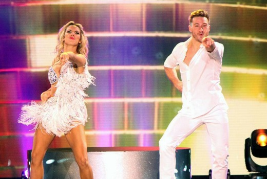 Seven confirms Dancing with the Stars revival