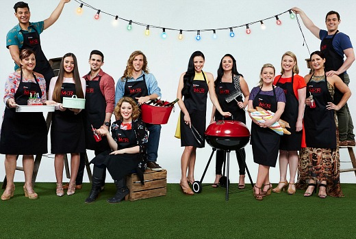 My kitchen rules contestants dating games