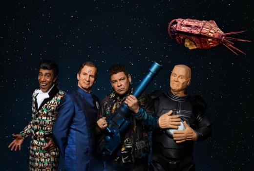 red dwarf cast - 520×350