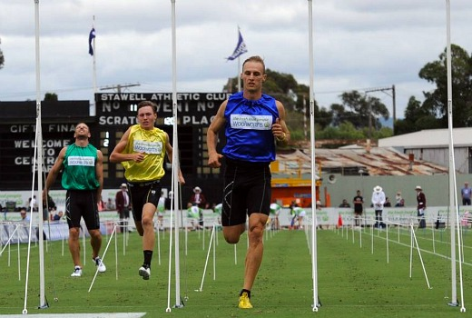 Airdate stawell gift 2017 tv tonight airdate stawell gift 2017 negle Image collections