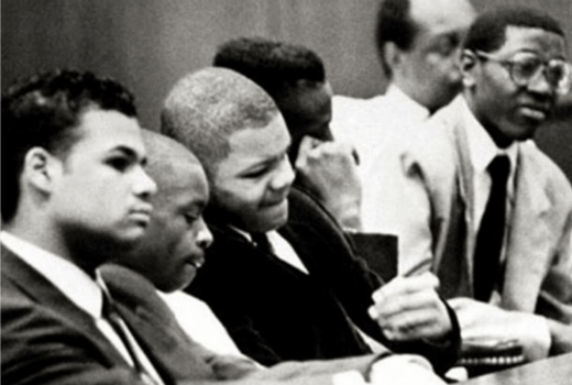 Central Park Five becomes Netflix series – TV Tonight