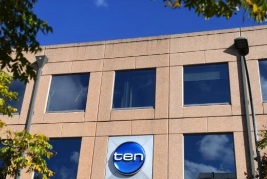 Channel 10 pyrmont