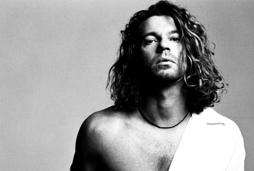 Michael Hutchence Nude Photos 51