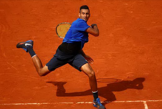 6cb22ea8011 FOX Sports has signed a new three year agreement for full broadcast rights  to the French Open at Roland Garros.